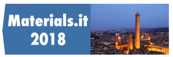 MATERIALS.IT 2018- CALL FOR ABSTRACT