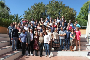 WORKSHOP ISMN 2016: 11-13 MAGGIO A MESSINA