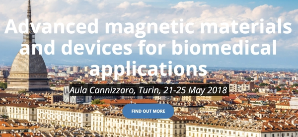 ADVANCED MAGNETIC MATERIALS - DEVICES FOR BIOMEDICAL APPLICATIONS