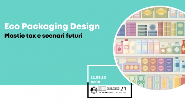 ECO PACKAGING DESIGN: EVENTO DIGITALE, ISCRIVITI!